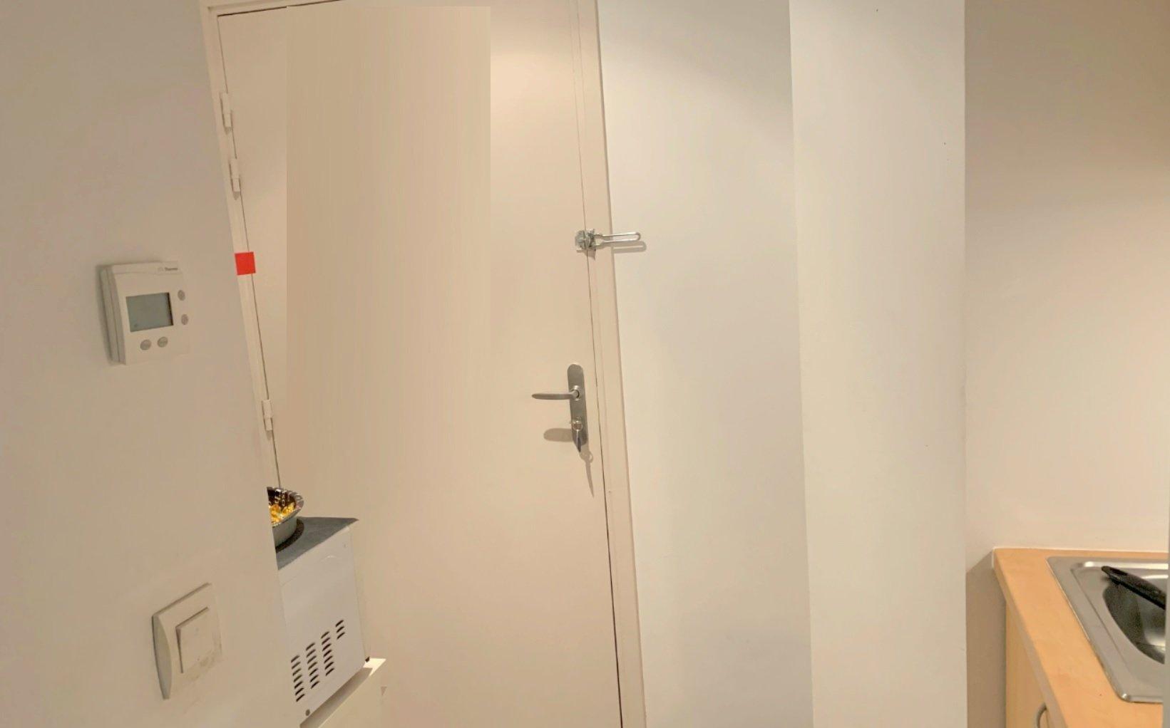 Spécial investisseur - Appartement T1 A CASTELNAU LE LEZ