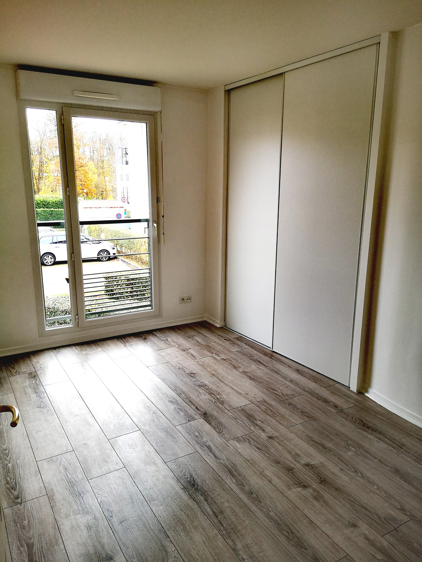 Appartement Chantilly