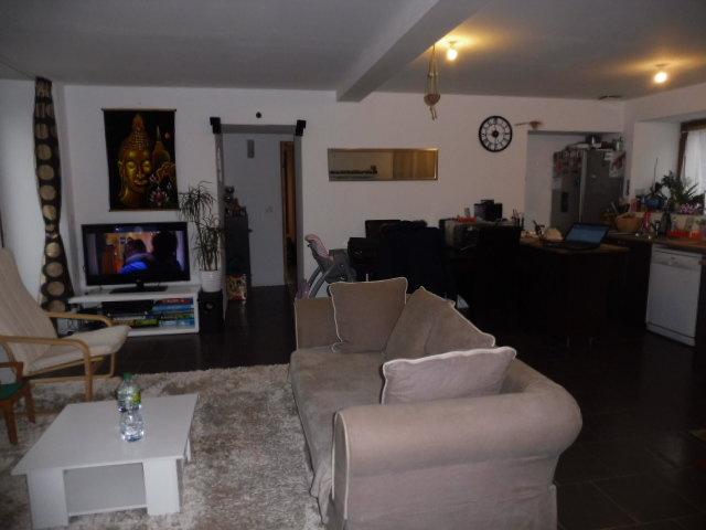Maison rénovée 90 m² +combles aménageables