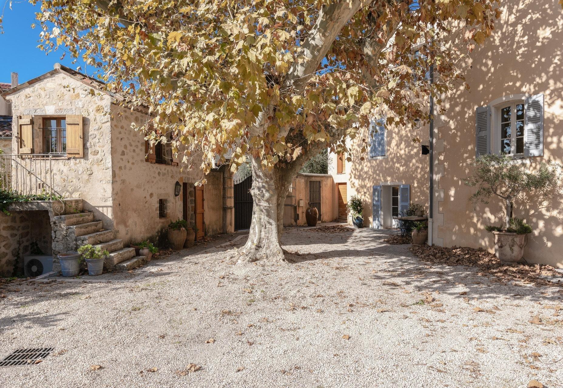 Sale Mansion - Fayence - France