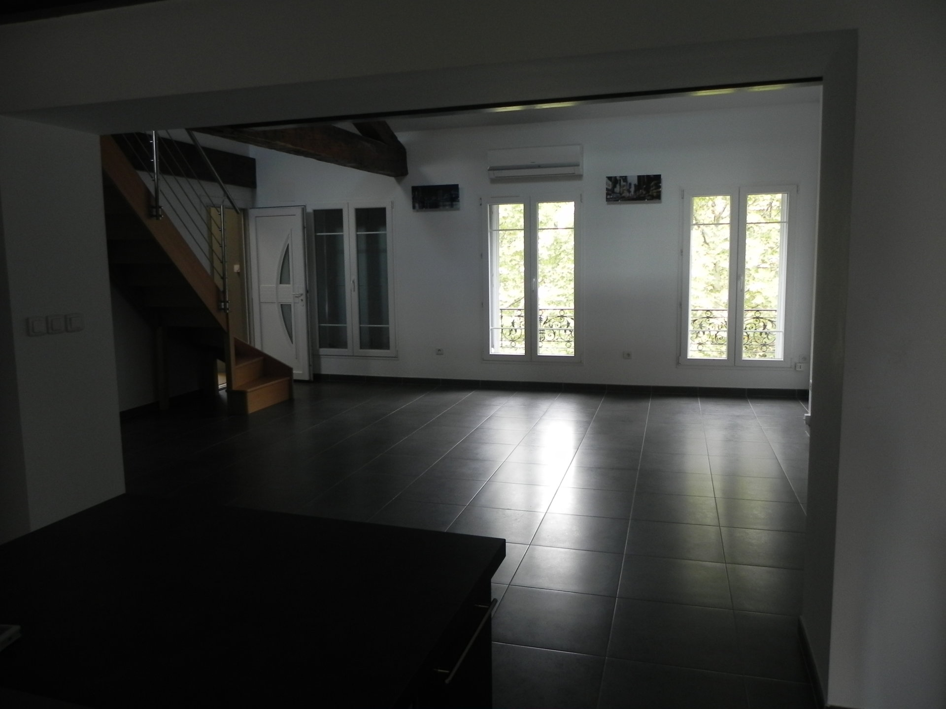 Rare à Perpignan, Place Jean Payra, superbe loft en duplex refait à neuf!