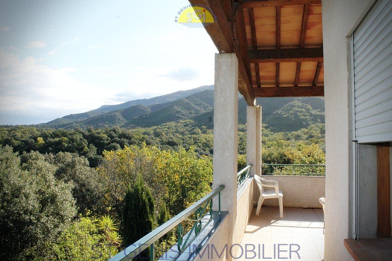Villa 4 Faces à Montesquieu-des-Albères