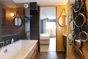 Sale Apartment - Les Gets Chantemerle