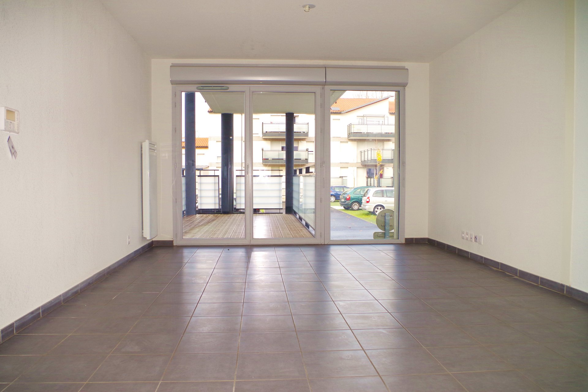 Appartement T2 - 45,28 m² - VILLENEUVE TOLOSANE