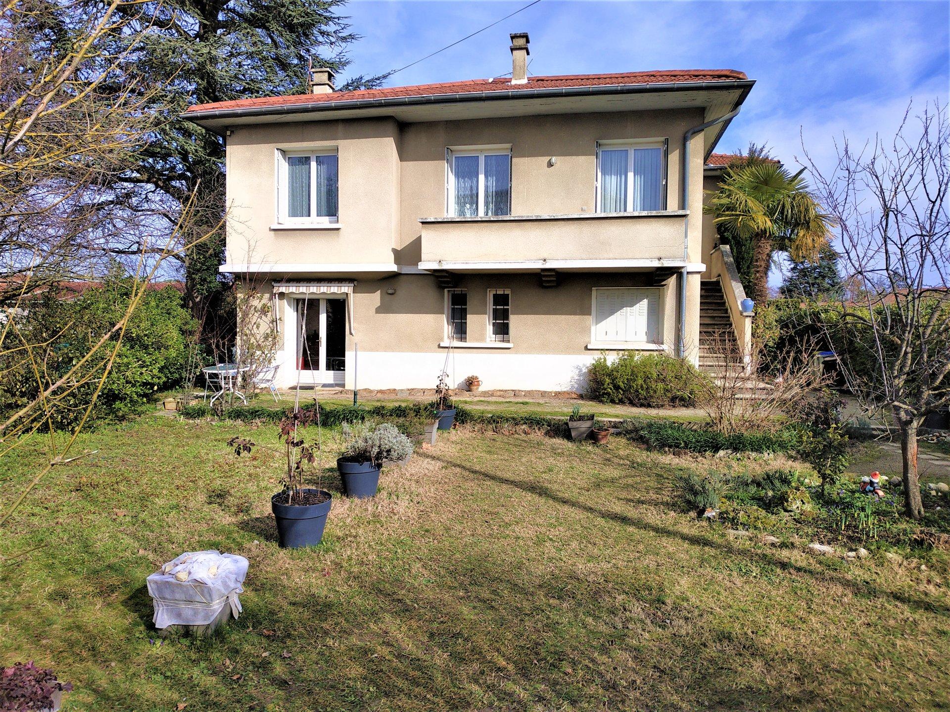Maison 150 M2 Quartier résidentiel