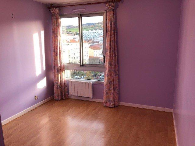 SAINT-ETIENNE BELLEVUE - Appartement T3 lumineux  avec 3 balcons