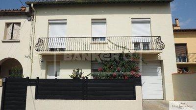 Vente Maison de ville - Perpignan
