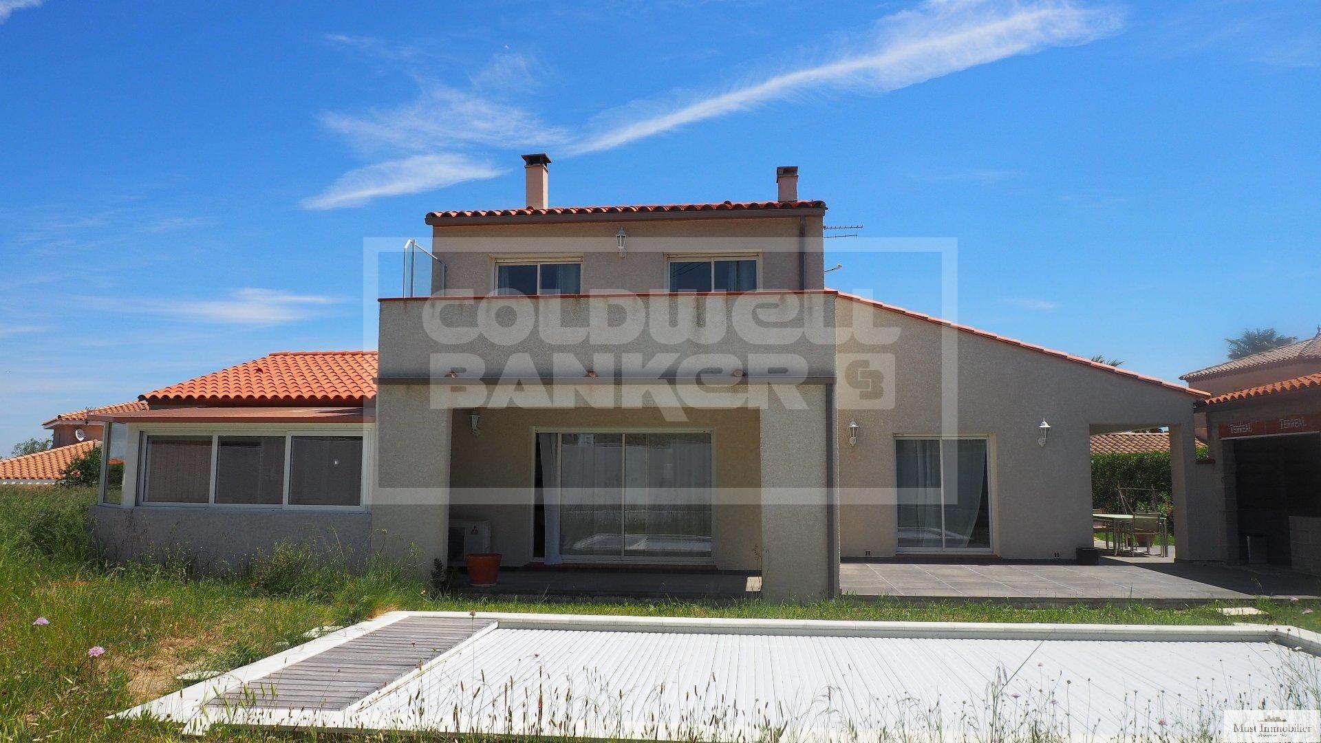 Vente Villa - Canohès