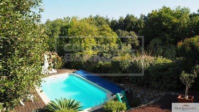 Vente Villa - Canet-en-Roussillon