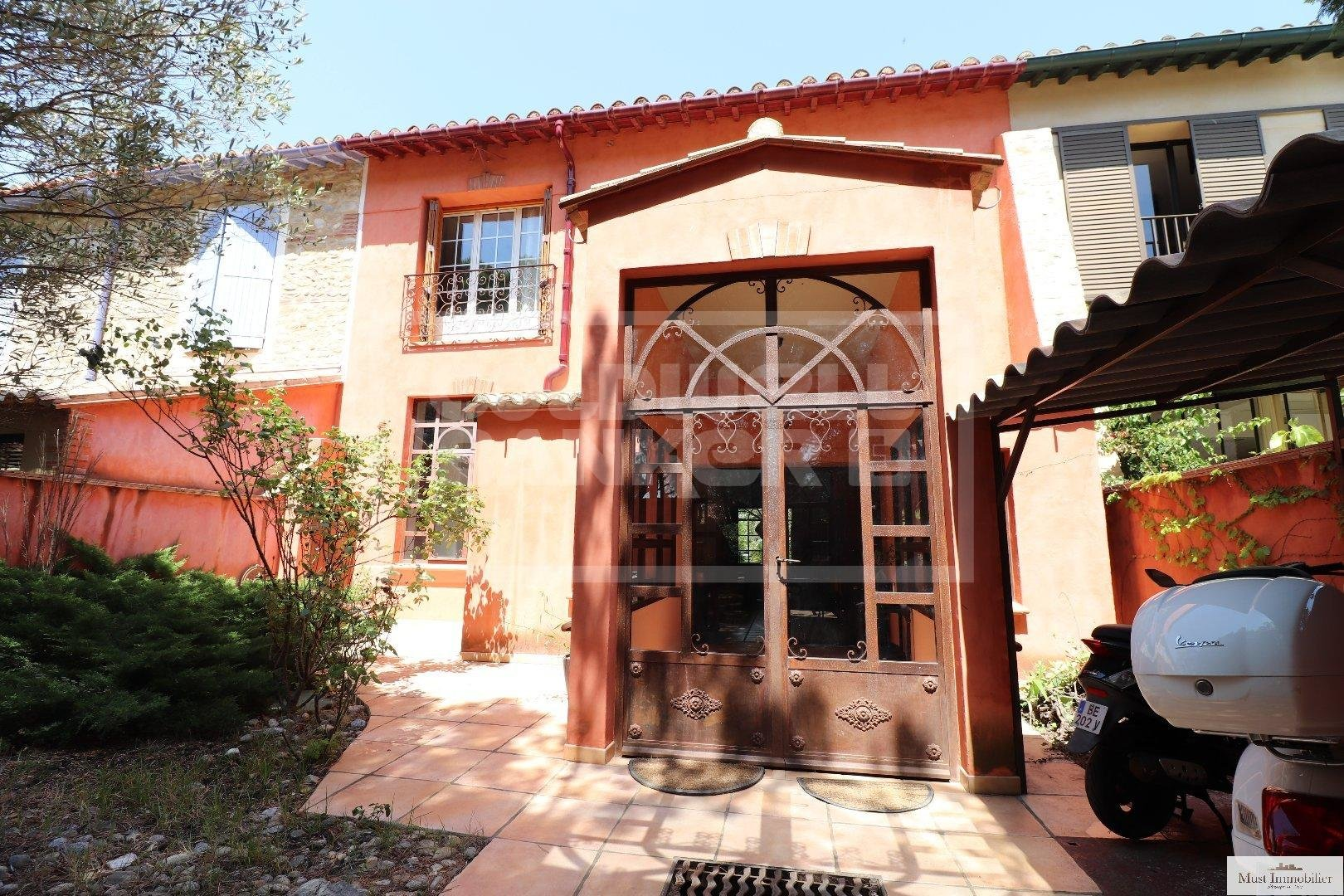 Vente Maison de village - Perpignan