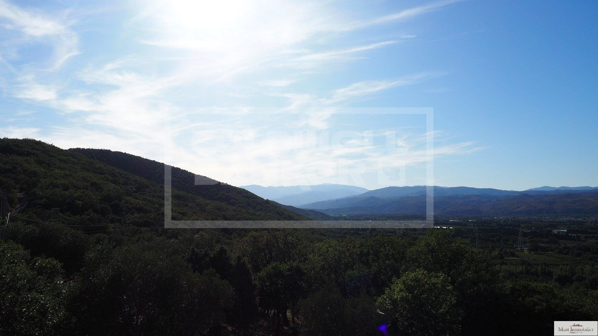 Vente Villa - Thuir