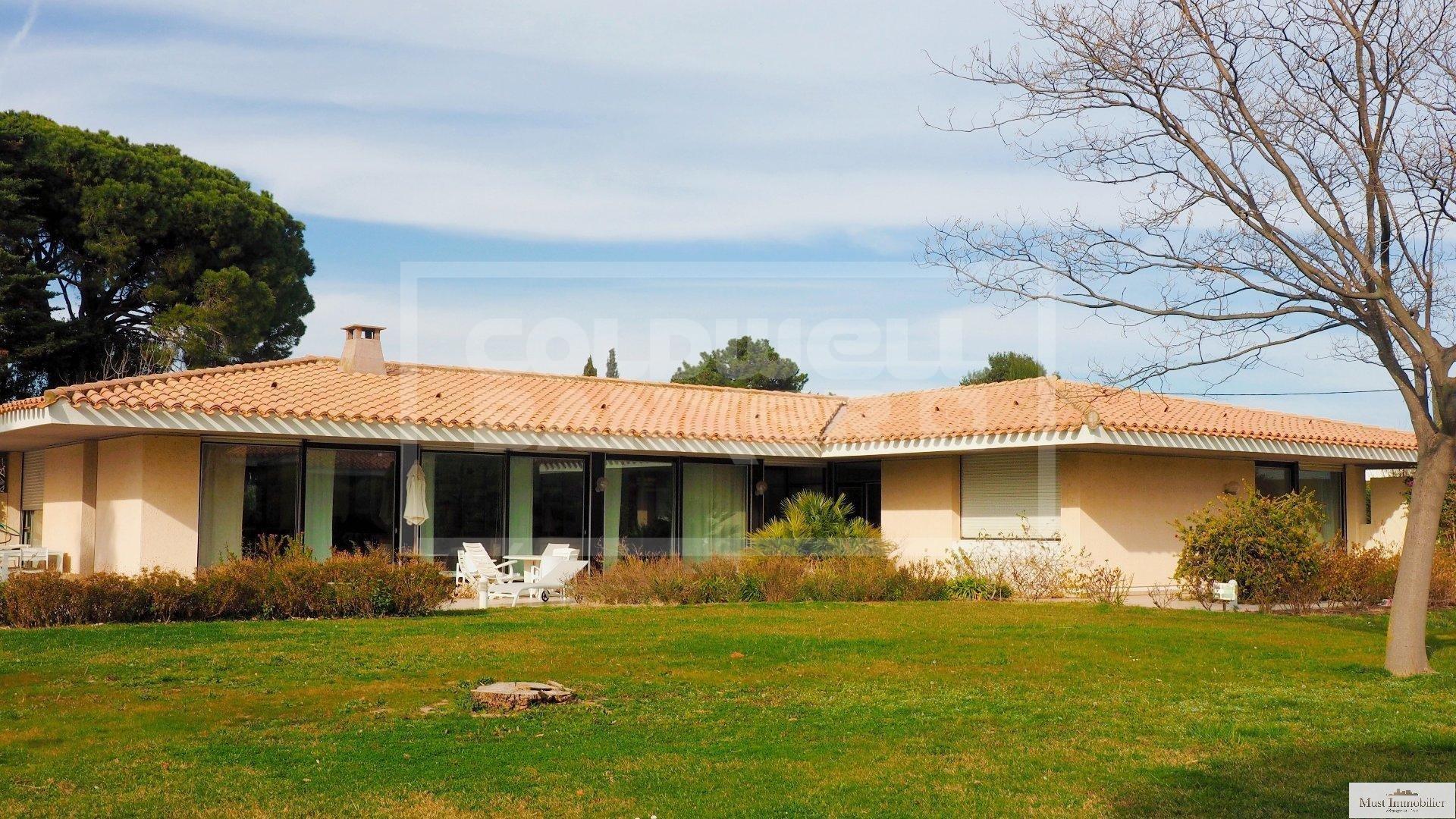 Vente Villa - Cabestany
