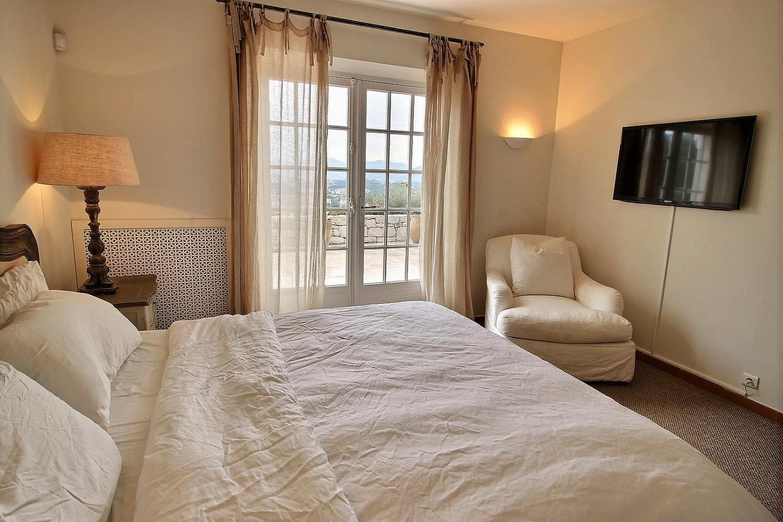 Vente Hôtel particulier - Mougins - France