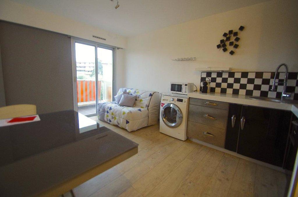 Rental Apartment - Nice Lanterne
