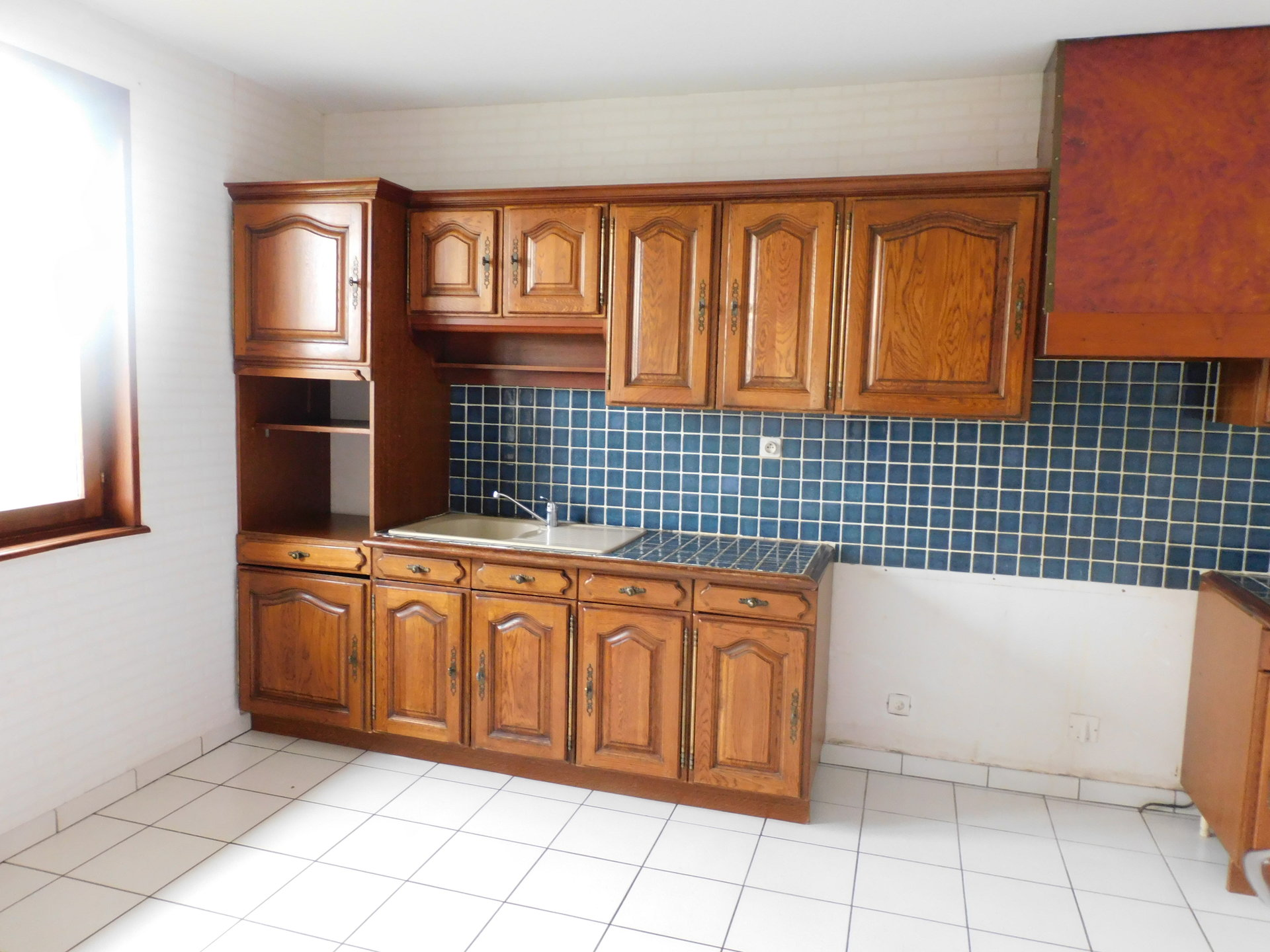 Location Maison - Bourbon Lancy