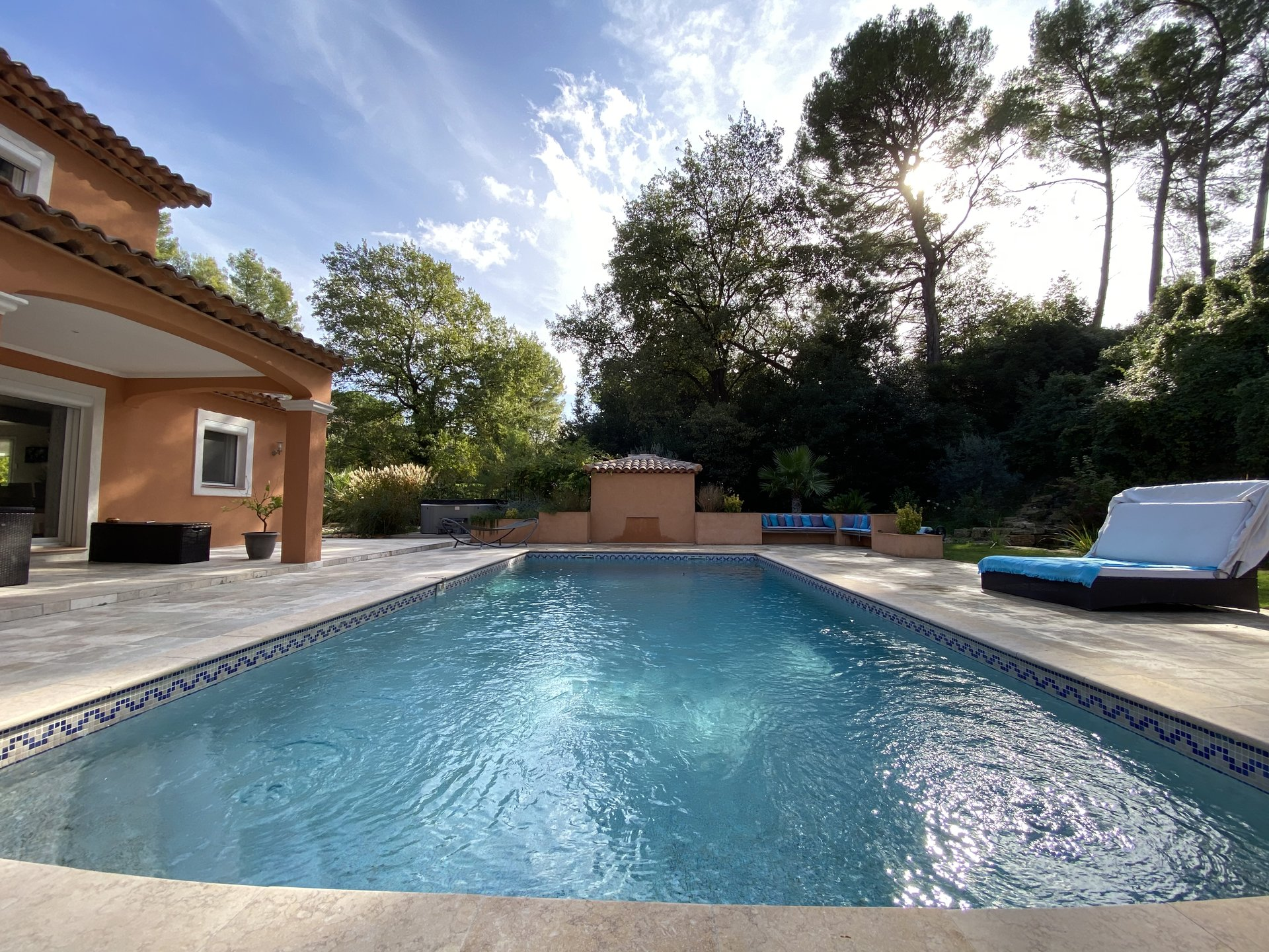 Exceptional house in Draguignan.