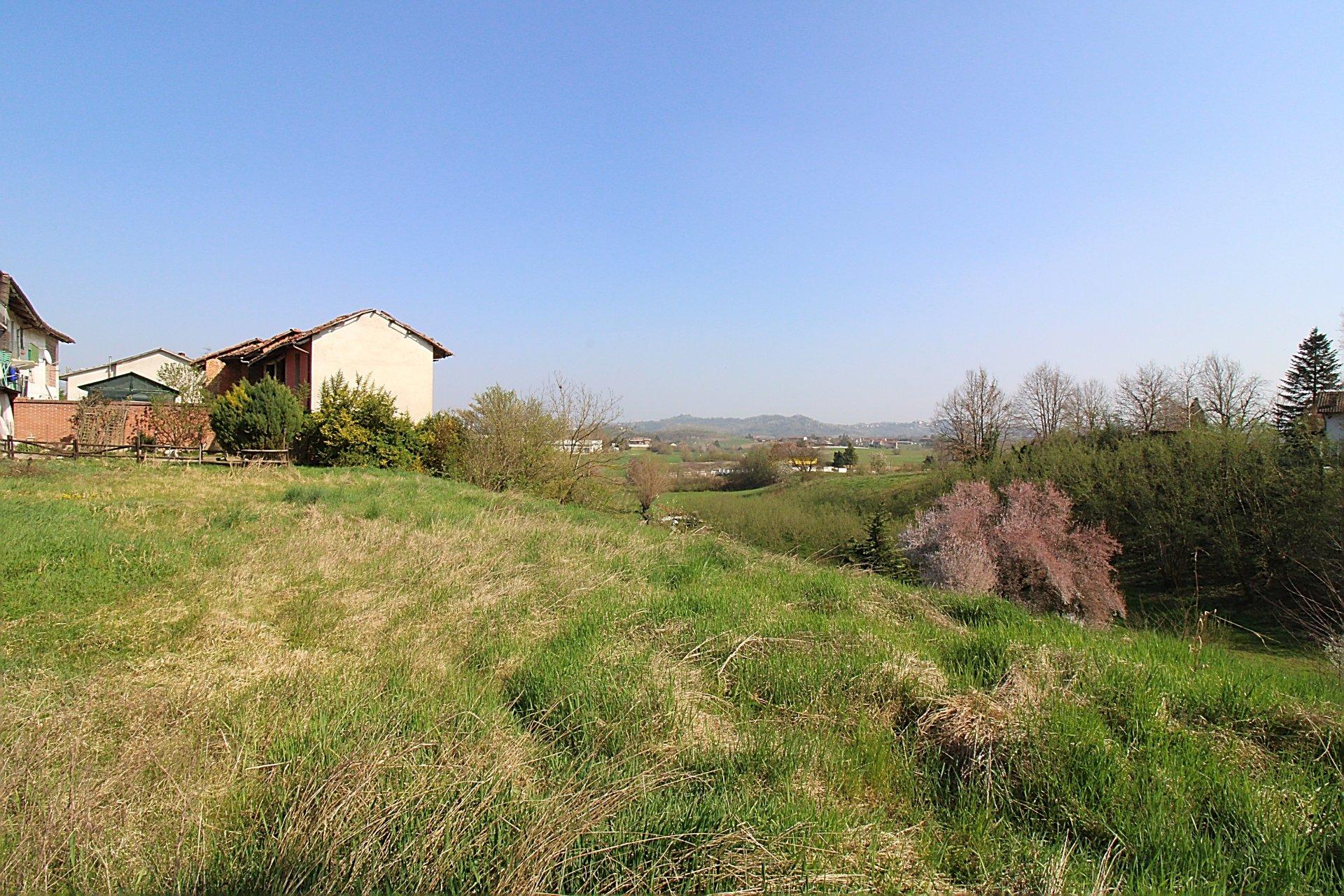 Tipica Cascina Piemontese