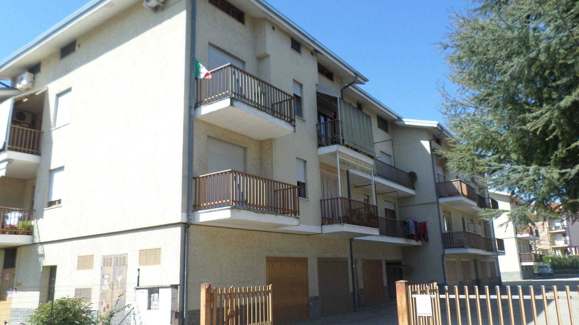 Appartamento tre locali castagnito