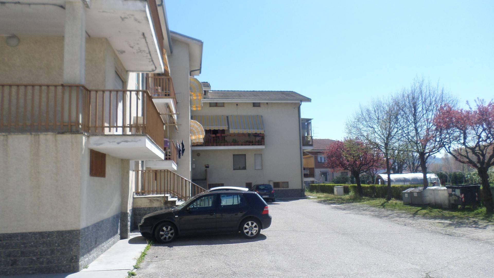 Appartamento Castagnito
