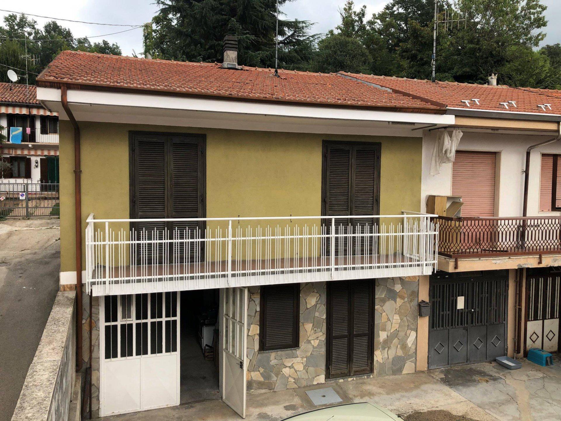 Casa in Centro Paese