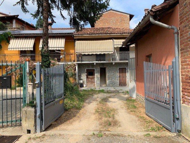 Casa in centro Montaldo Roero