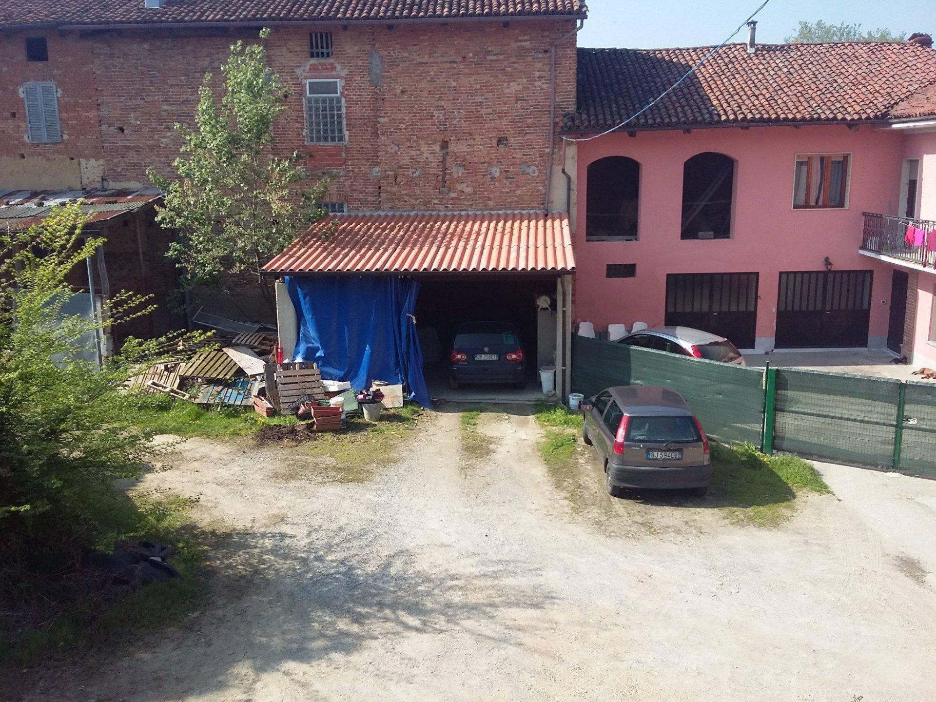 Casa nel Roero