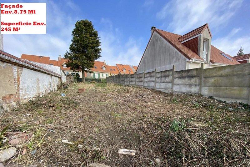 Sale Building land - Samer