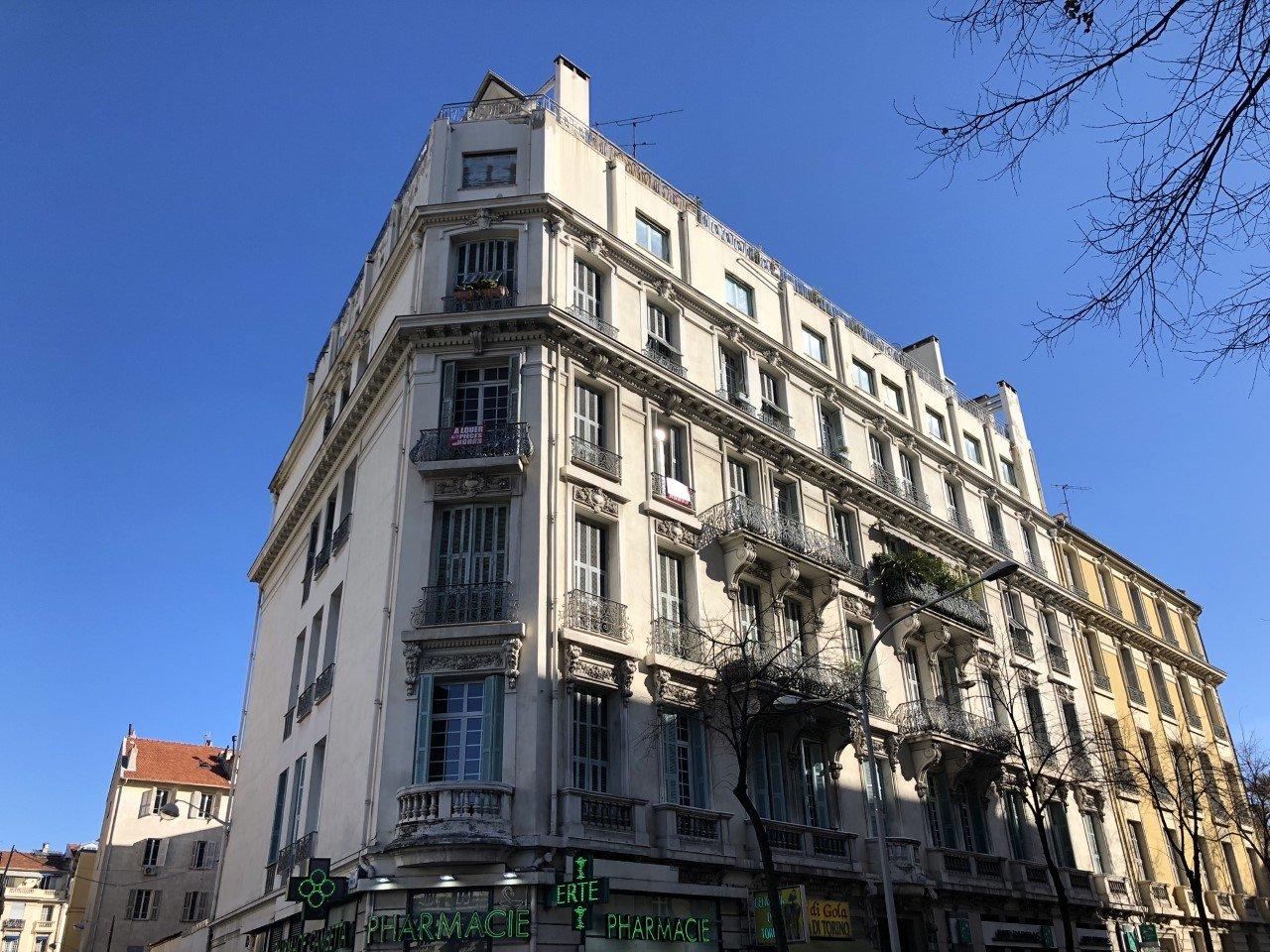 4 P Renovated - Nice Gambetta/Alsace Lorraine