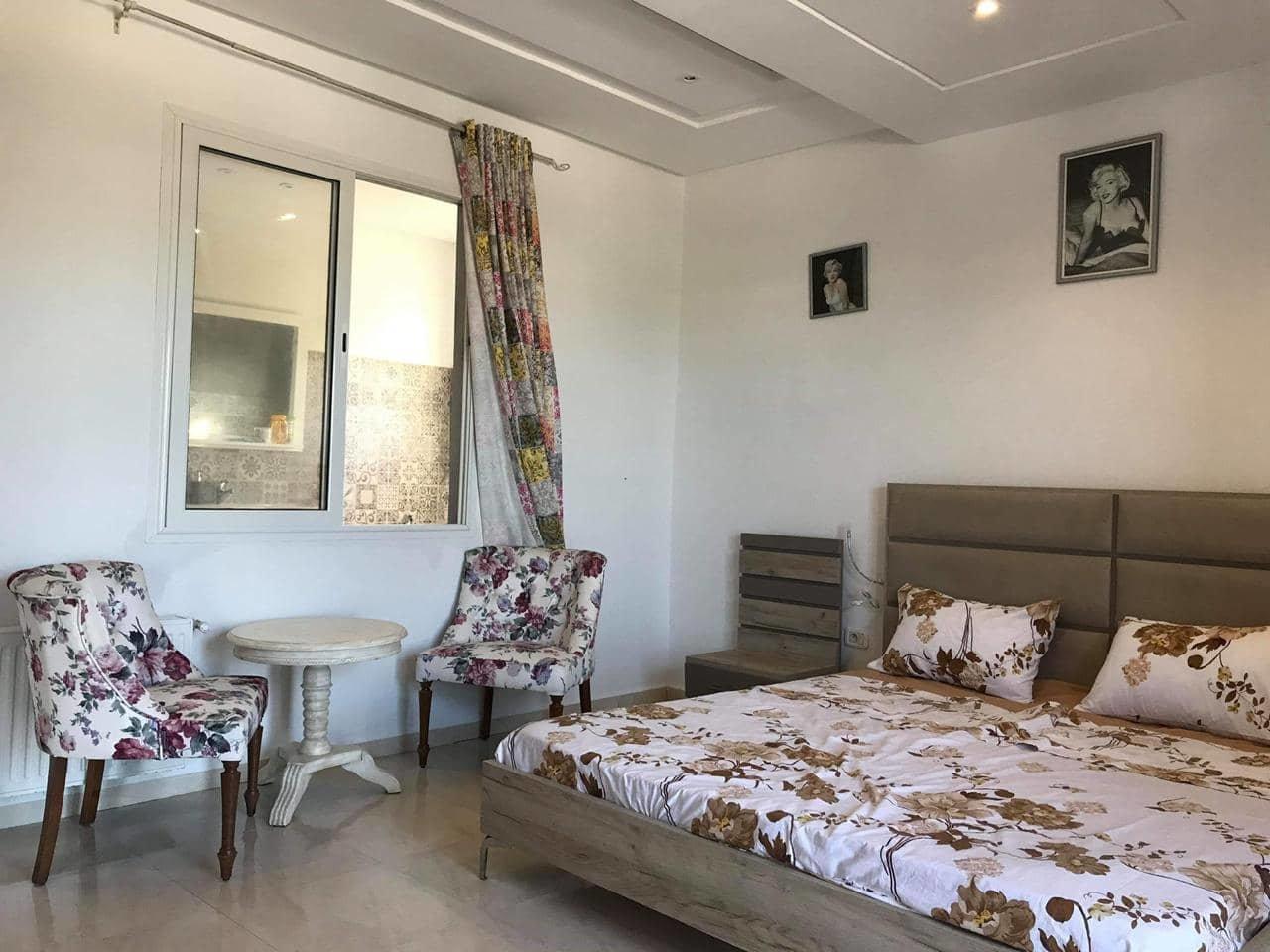 Affitto Appartamento - El Kantaoui - Tunisia