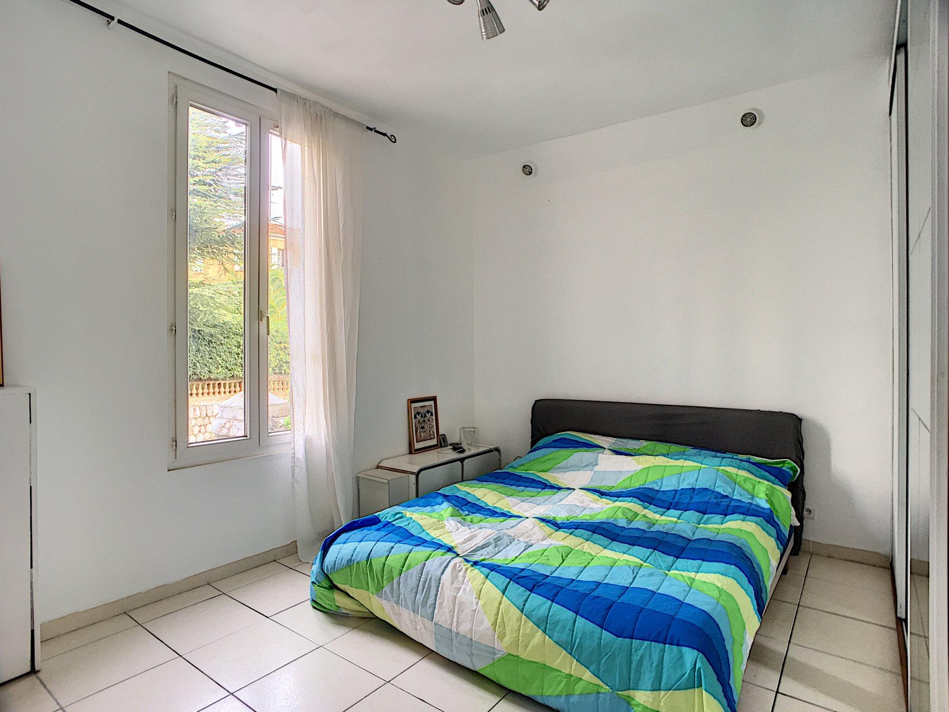 NICE (06000) - VILLA - 2 chambres - 3 pièces