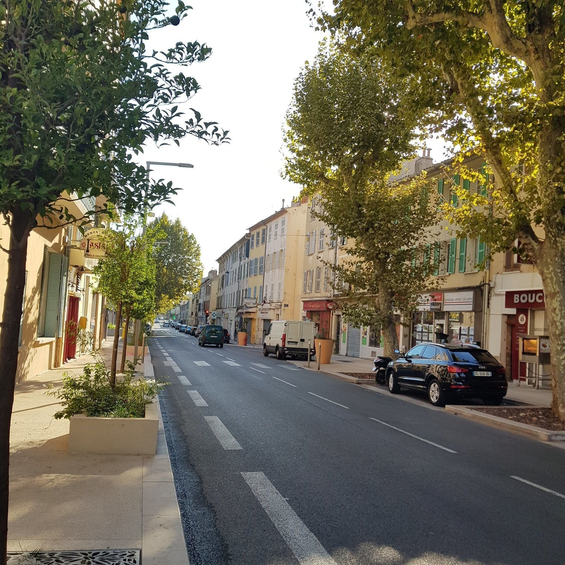 Vendita Stabile - Hyères