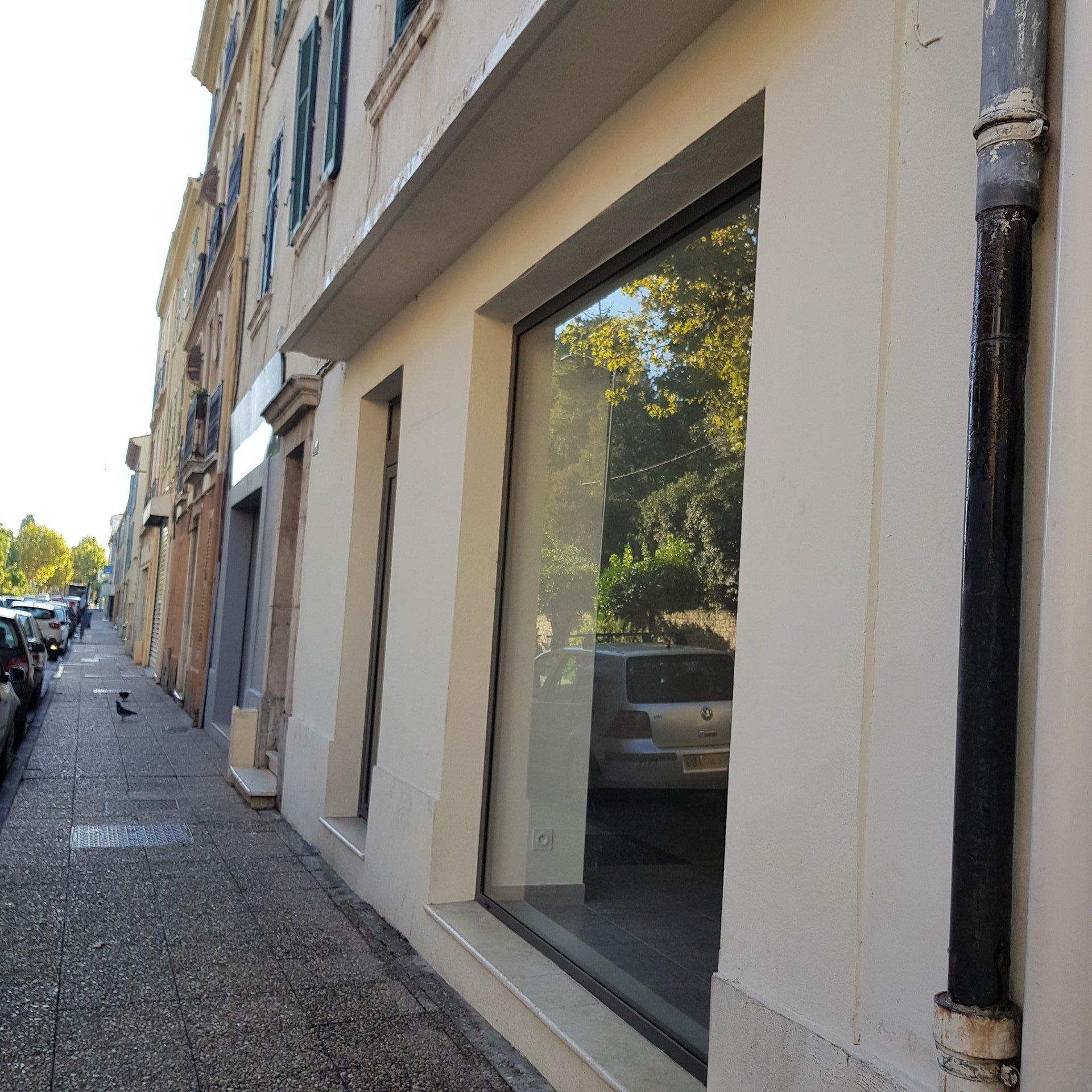 Vendita Stabile - Hyères Centre-Ville