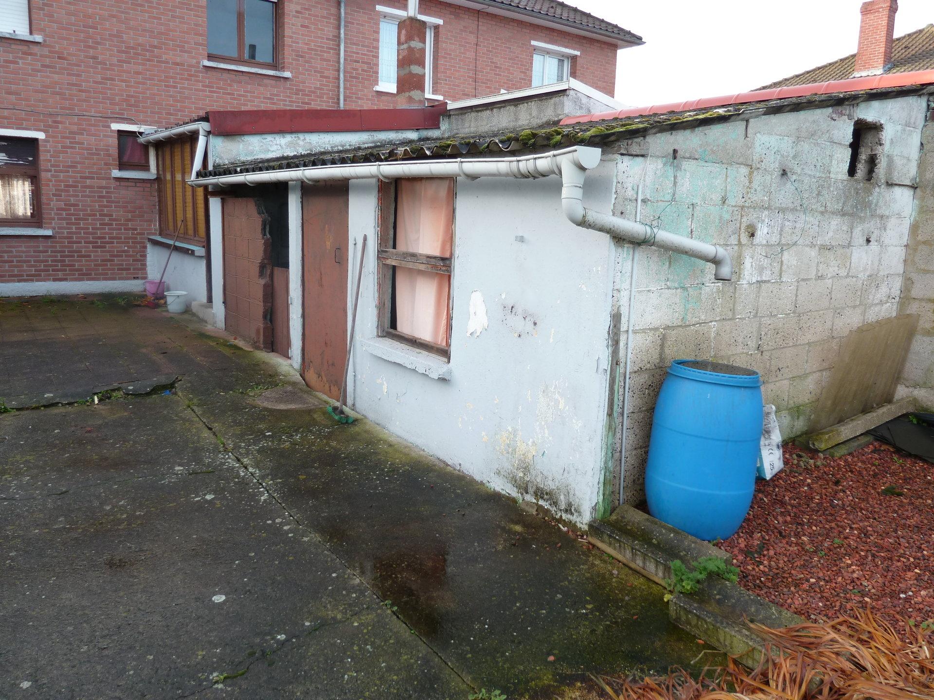 Sale Townhouse - Fenain