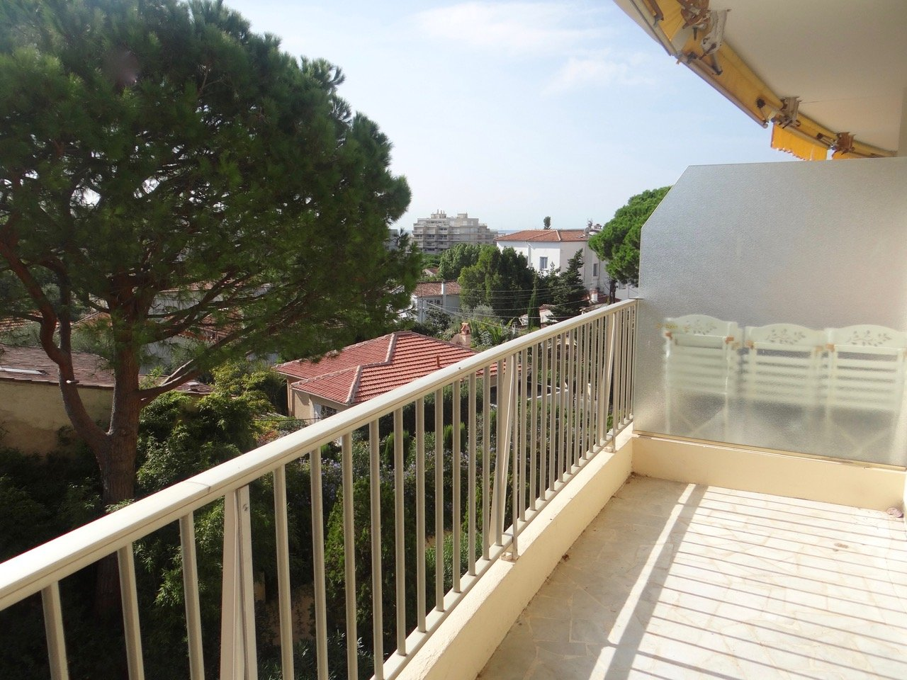 ANTIBES/JUAN-LES-PINS - French Riviera - One bed apartment - near beaches