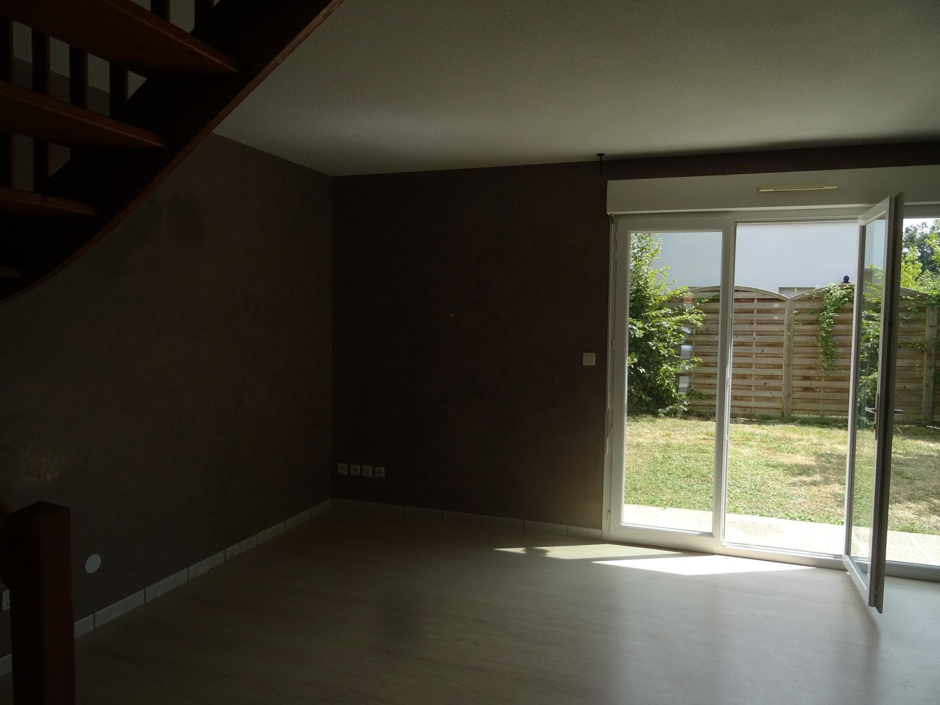 Rental House - Saint-Jean