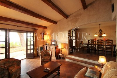 Sale House - Le Lavandou
