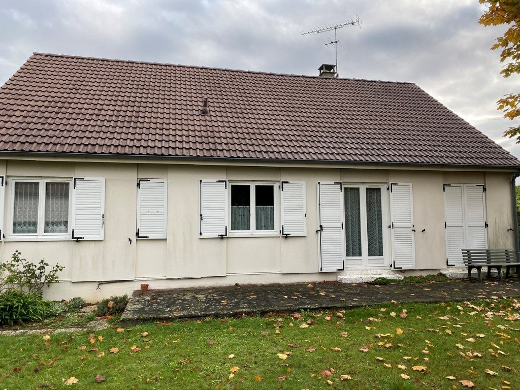 PAVILLON DE PLAIN-PIED 85M2 - EXCLUSIVITE