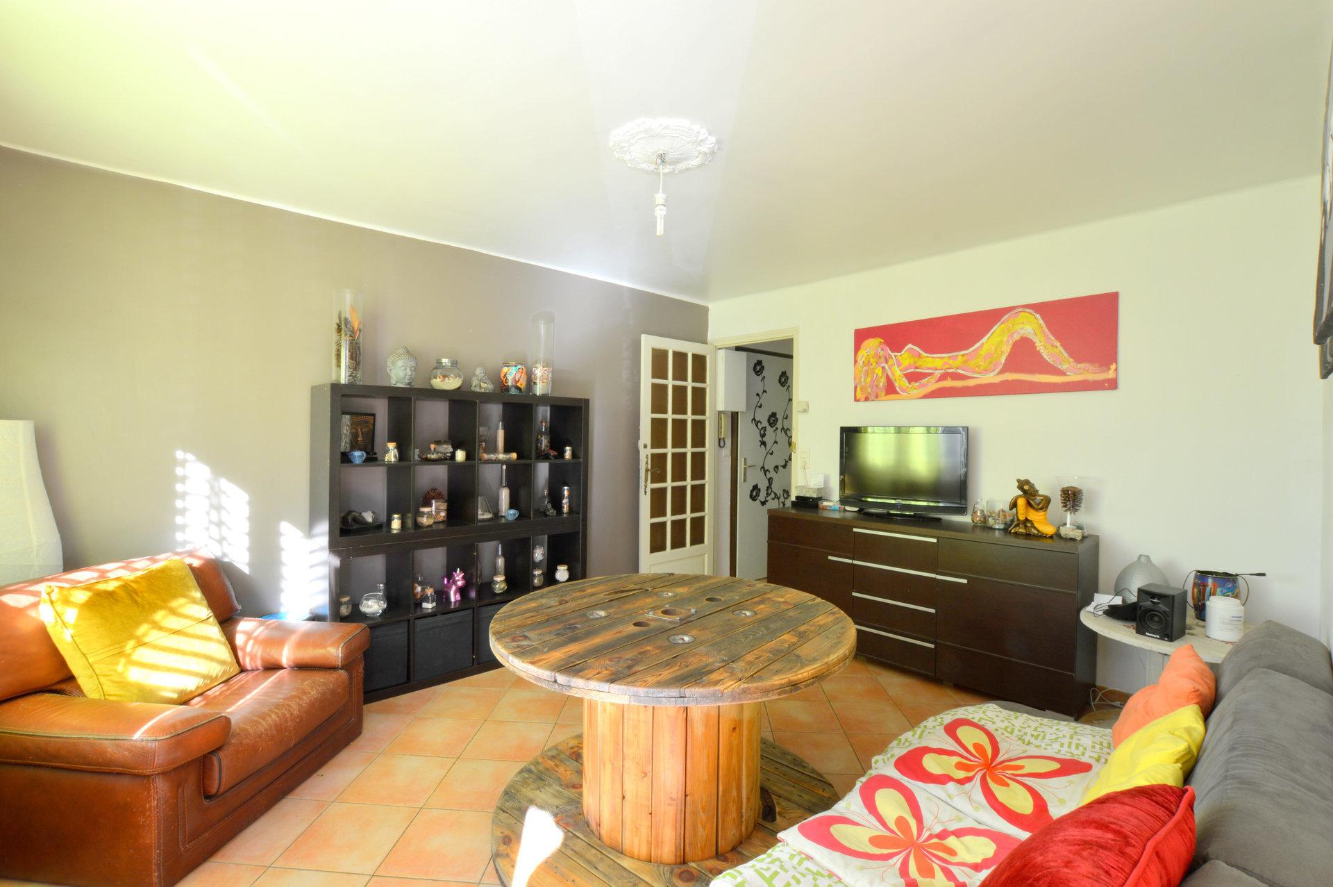 Appartement 3 Pièces Montpellier Arceaux