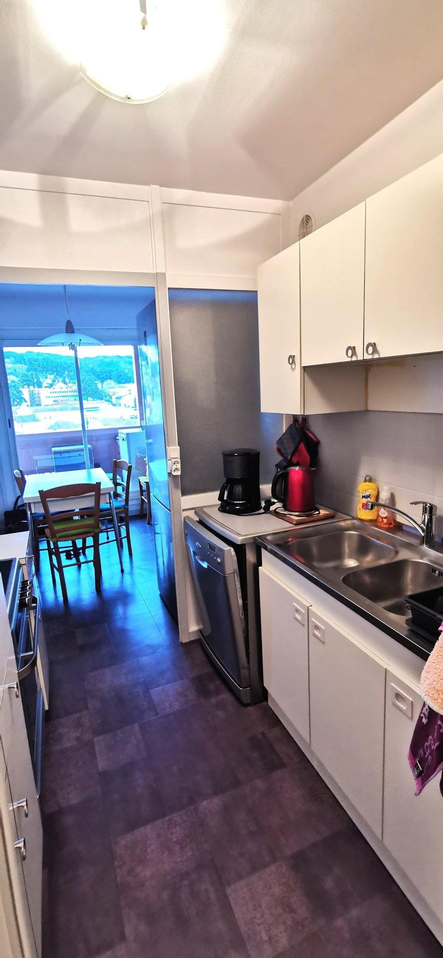 Vente Appartement - Firminy