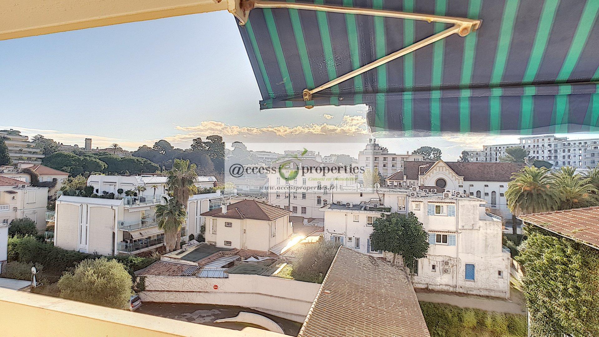 Rental Apartment - Juan-les-Pins
