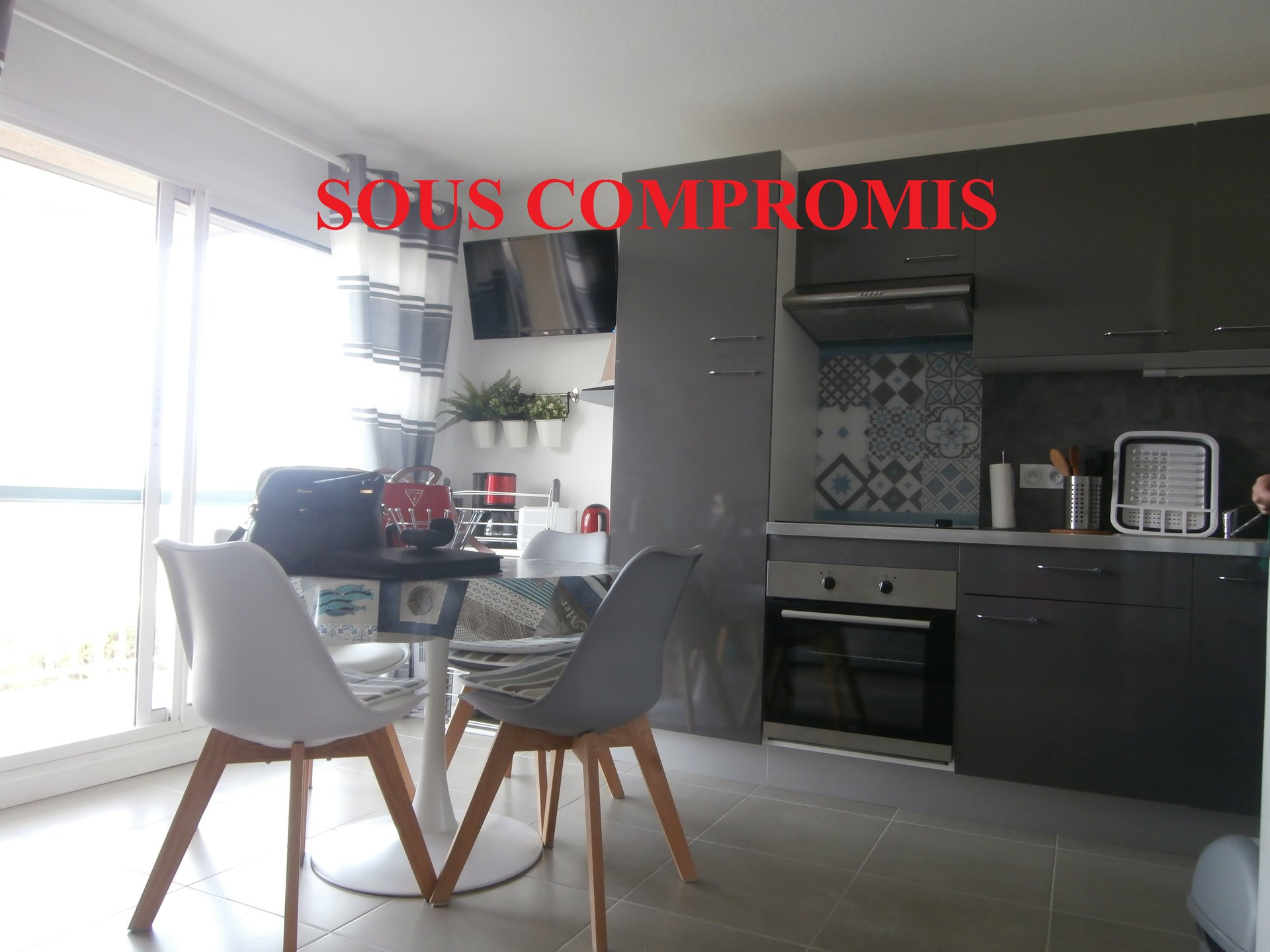 Sale Apartment - Frontignan