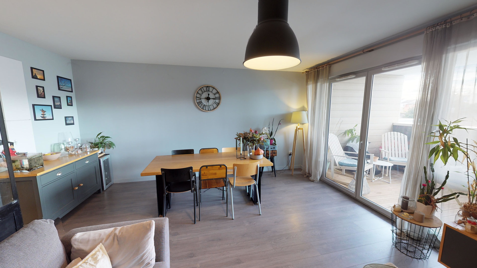Sale Apartment - Toulouse Saint-Cyprien