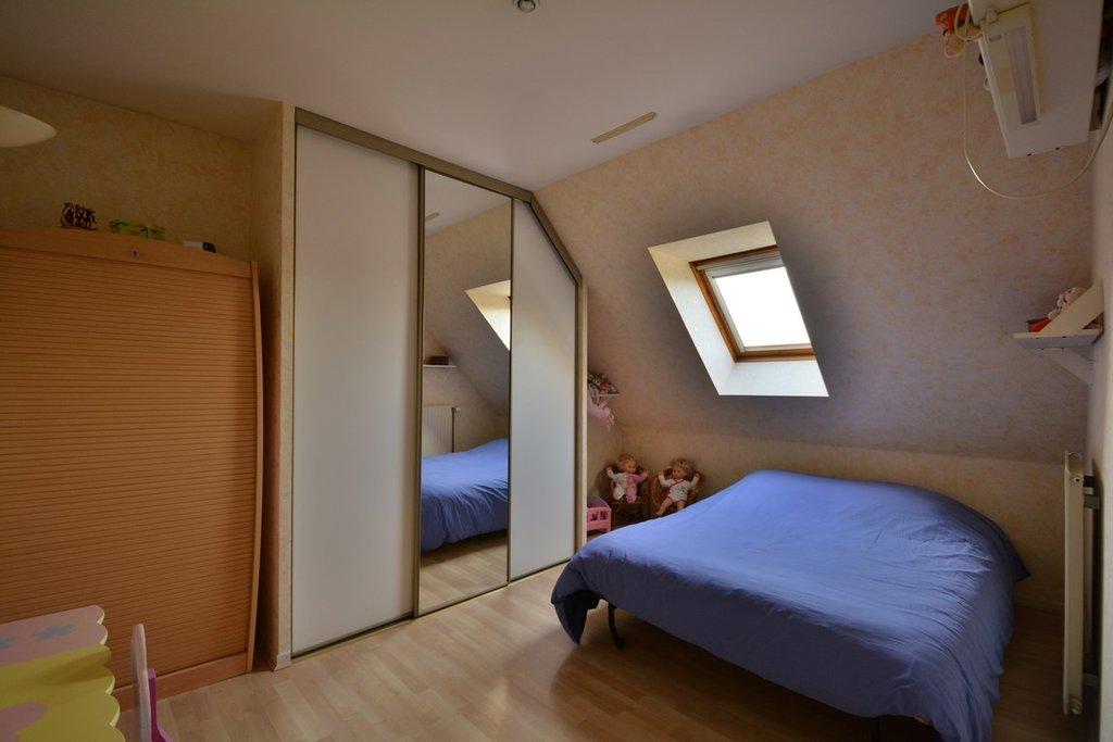 Pavillon 4 chambres !