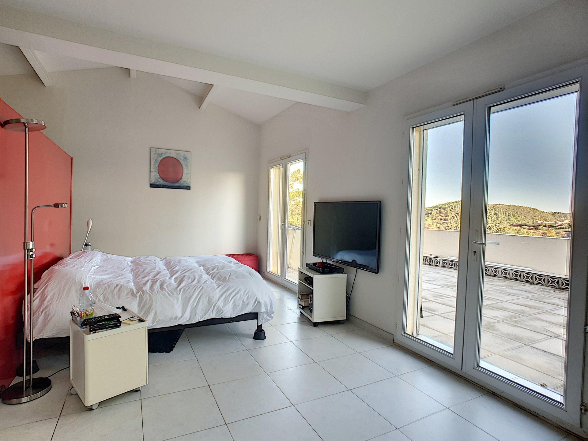 Achat/vente villa contemporaine à Le Tignet