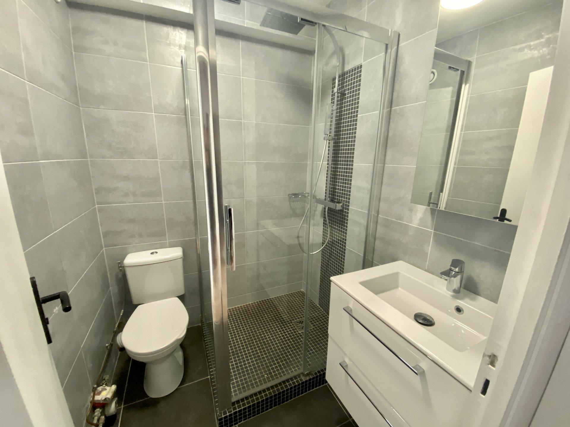Rental Apartment - Marseille 8ème Saint-Giniez