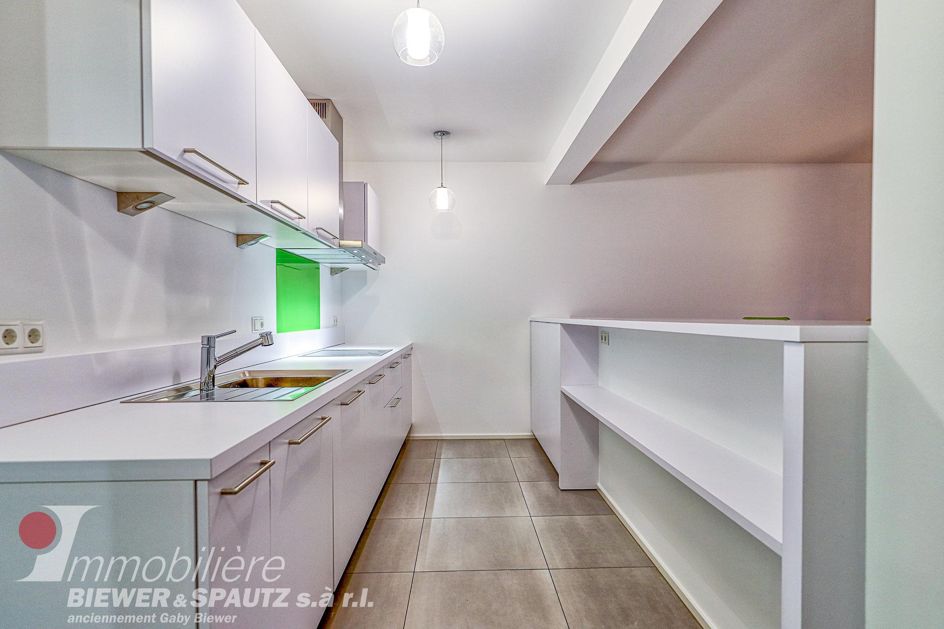 A LOUER - appartement avec 2 chambres à coucher à Echternach