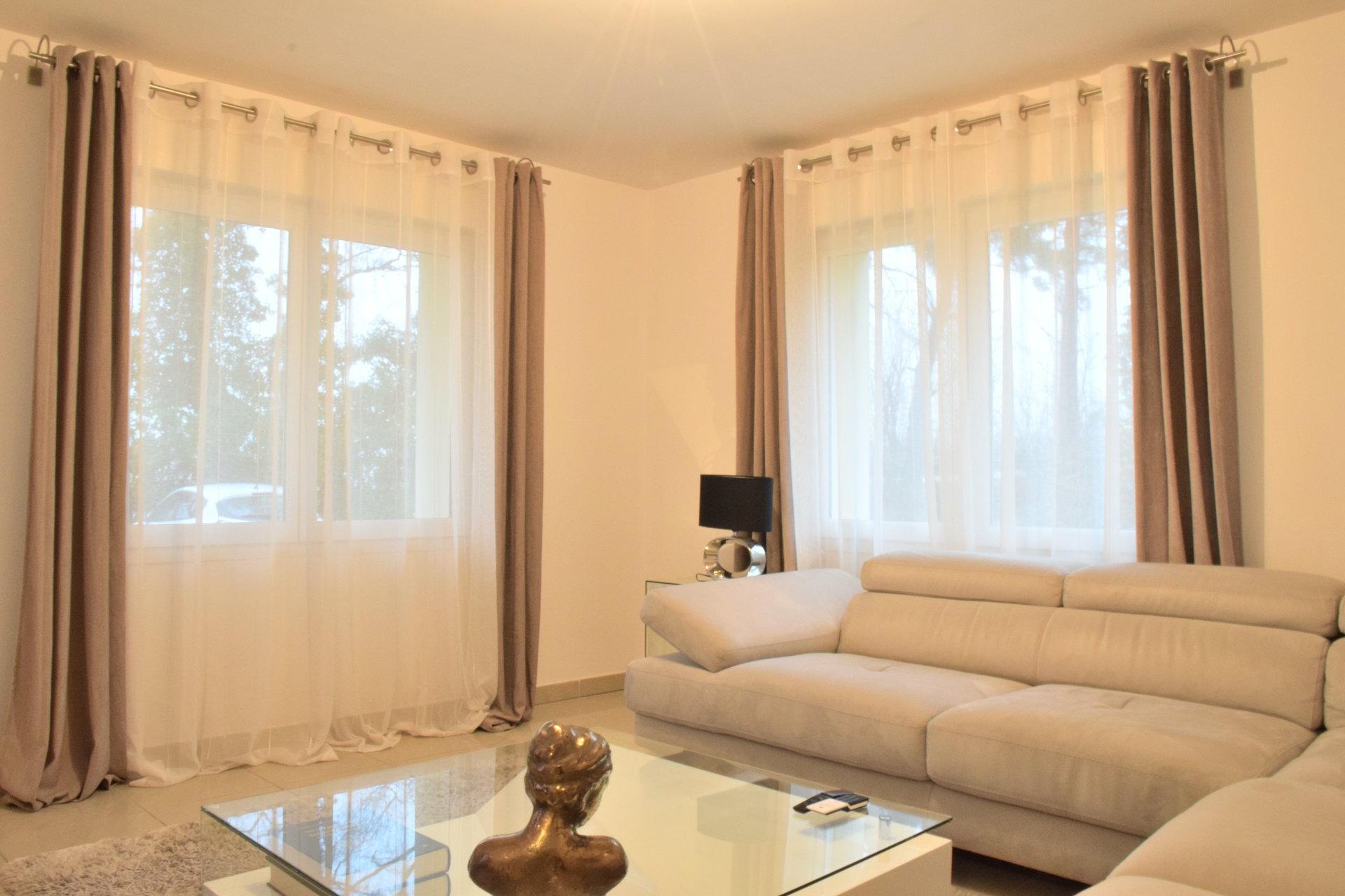 Appartement 3 pièces axe Annecy-Genève