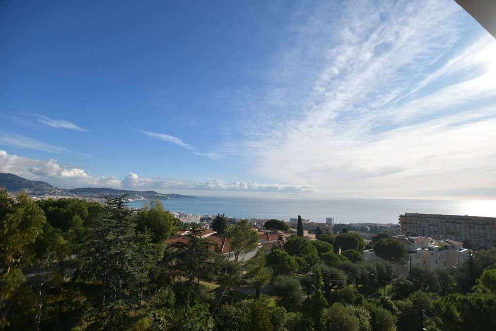 Nice Ouest / Fabron / Abbaye de Roseland