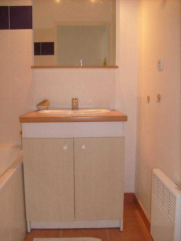appartement type 3 à vendre à Périgny