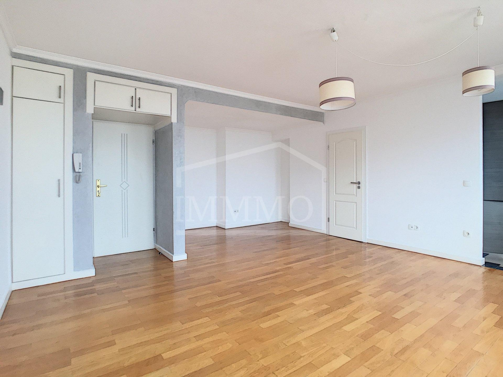 Rental Apartment - Luxembourg Gare - Luxembourg